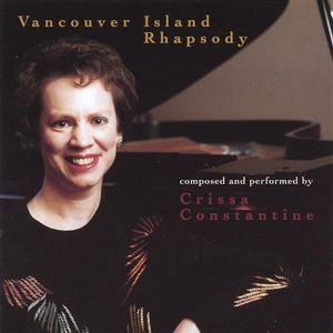 Crissa Constantine Composer Pianist