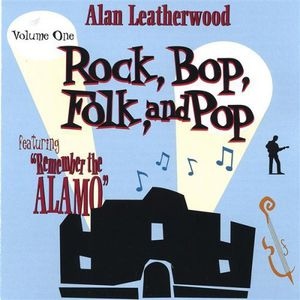 Rock Bop Folk & Pop