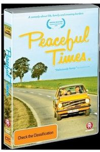 Peaceful Times [Import]