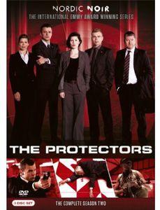 Protectors: Season 2 [Import]