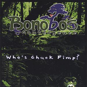 Who's Chuck Fimp?