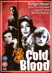 Cold Blood (1975) [Import]