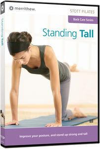 Stott Pilates: Standing Tall