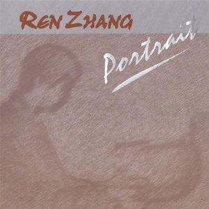 Ren Zhang-Portrait