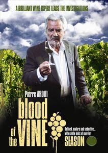 Blood of the Vine: Season 2