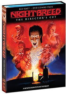 Nightbreed (Director's Cut)