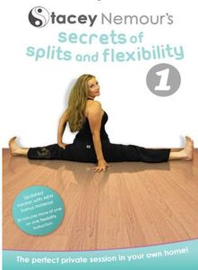 Splits & Flexibility [Import]
