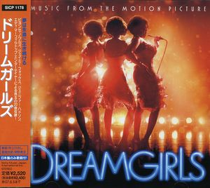 Dreamgirls (Music From the Motion Picture) [Import]