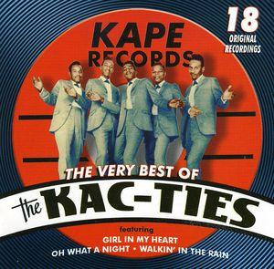 Very Best of the Kac-Ties
