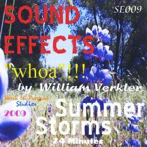 Summer Storms 'Whoa' Se009