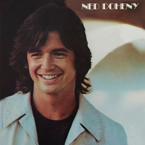 Ned Doheny