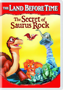 The Land Before Time: The Secret of Saurus Rock