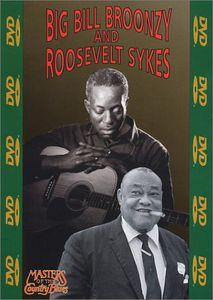 Big Bill Broonzy and Roosevelt Sykes