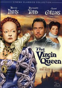 The Virgin Queen