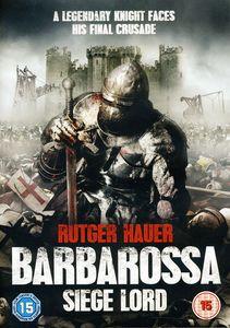 Barbarossa: Seige Lord [Import]