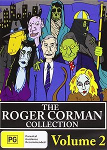 Vol. 2-Roger Corman Collection [Import]