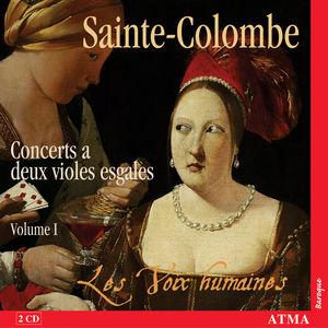 Complete Works for 2 Viols 1