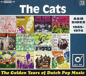 Golden Years of Dutch Pop Music [Import]