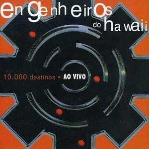 10.000 Destinos: Ao Vivo [Import]
