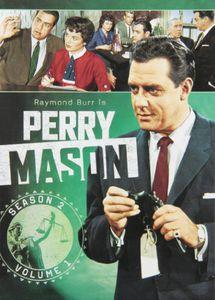 Perry Mason Season 2: Volume 1Dse