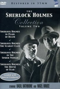 The Sherlock Holmes Collection: Volume 2