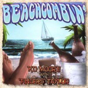 Beachcombin'