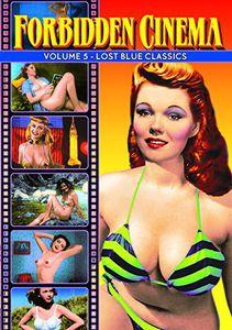 Forbidden Cinema 5: Lost Blue Classics