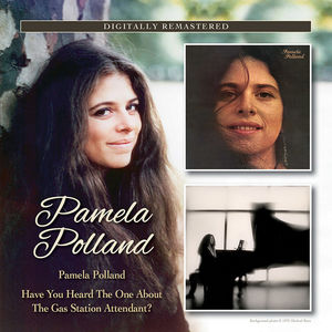 Pamela Polland /  Have You Heard The One About The Gas Station Attendant? [Import]
