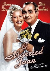 I Married Joan: Classic TV Collection #1