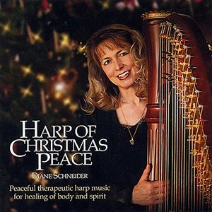 Harp Of Christmas Peace