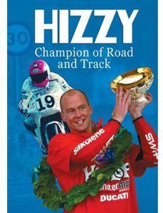 Hizzy Champion of Road and Track
