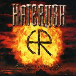 Baptised in Fire [Import]