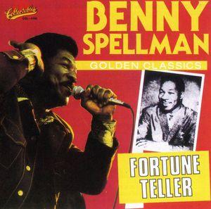 Fortune Teller: Golden Classics