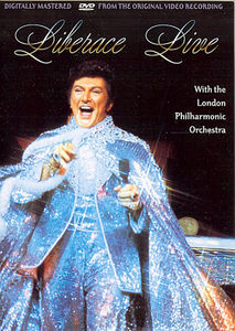 Liberace & the London Philharmonic TV Special