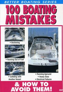 100 Boating Mistakes and How to Avoid Them