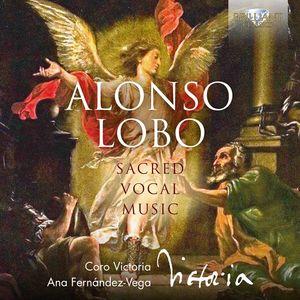 Sacred Vocal Music