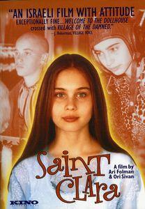 Saint Clara