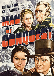 Man of Conquest