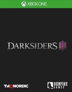 Darksiders 3 - Collector's Edition for Xbox One
