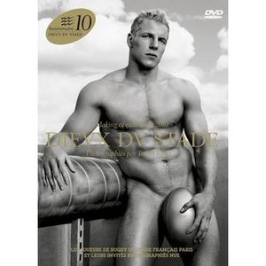 Dieux Du Stade: Making Of Calendrier 2010
