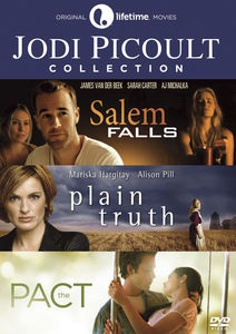 Jodi Picoult Collection