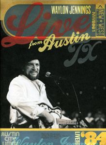 Live From Austin, Tx '84