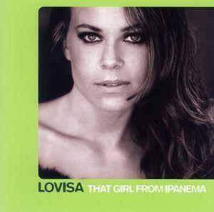 Bossa Lovisa [Import]