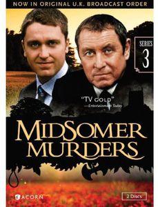 Midsomer Murders, Series 3