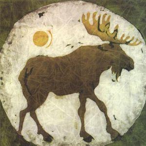 Big Suckin Moose