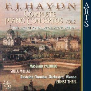 Complete Piano Concertos 2