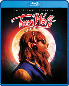Teen Wolf (Collector's Edition)