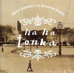 Novel Sounds of the Nouveau South