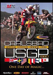 The Carlsbad USGP: 1980