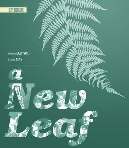A New Leaf (Olive Signature)